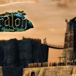 Aralon: Sword and Shadow HD sur iPhone