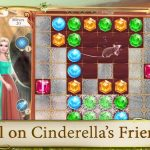 Cendrillon disponible sur iPhone