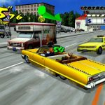 Crazy Taxi : Un jeu retro sur iPhone