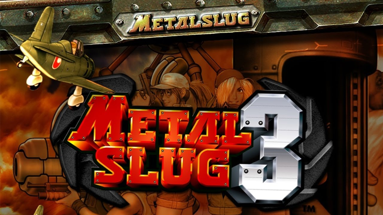 Metal Slug 3 sur iPhone : mon test complet