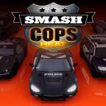Smash Cops Heat sur iOS