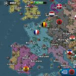World Conqueror 2 sur iPhone