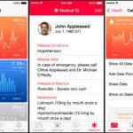 5 applications iPhone pour être en bonne santé