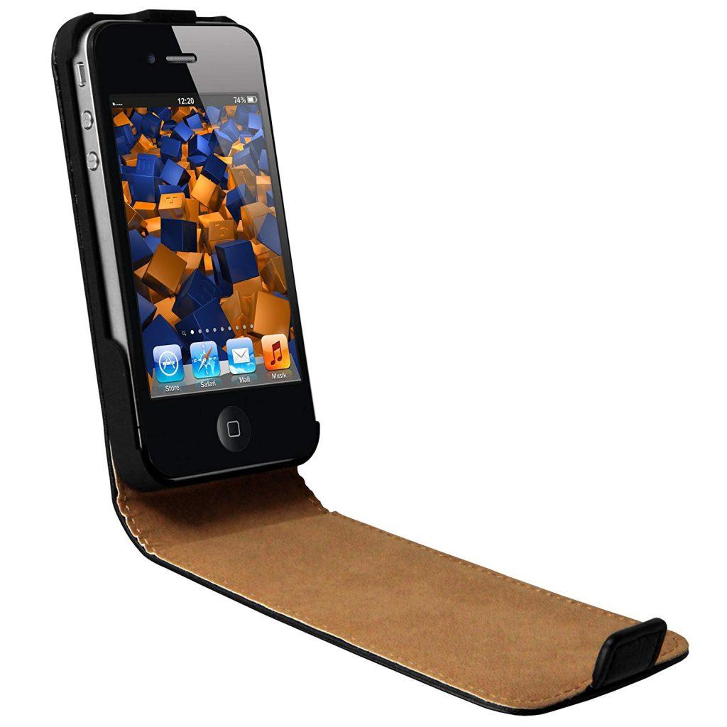 Étui iPhone 4 et 4S