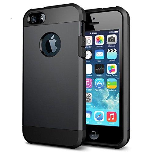 Coque antichoc pour iPhone 4 et 4S TechExpert