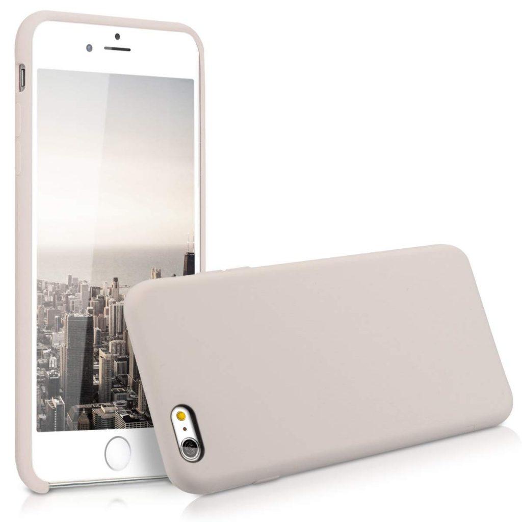 coque iPhone 6 Plus Kwmobile