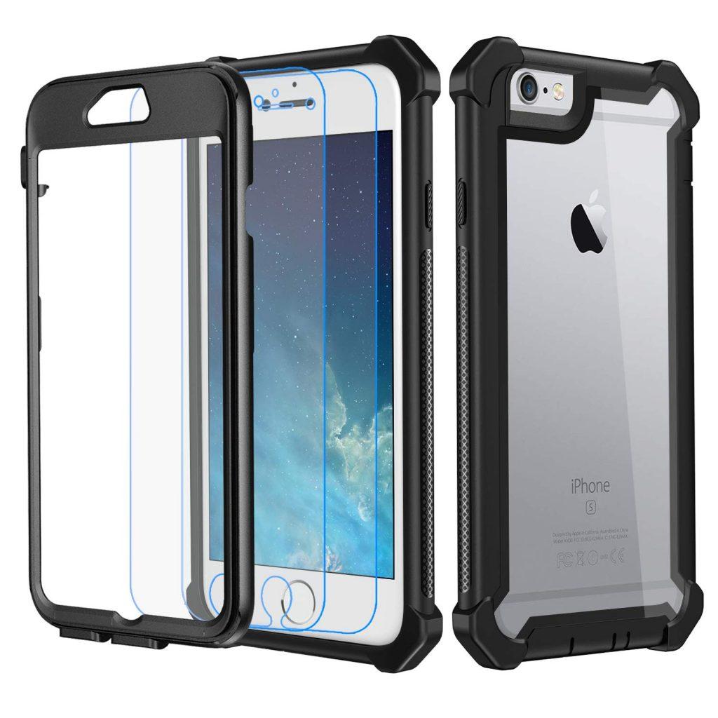 coque iPhone 6 renforcée Garegce