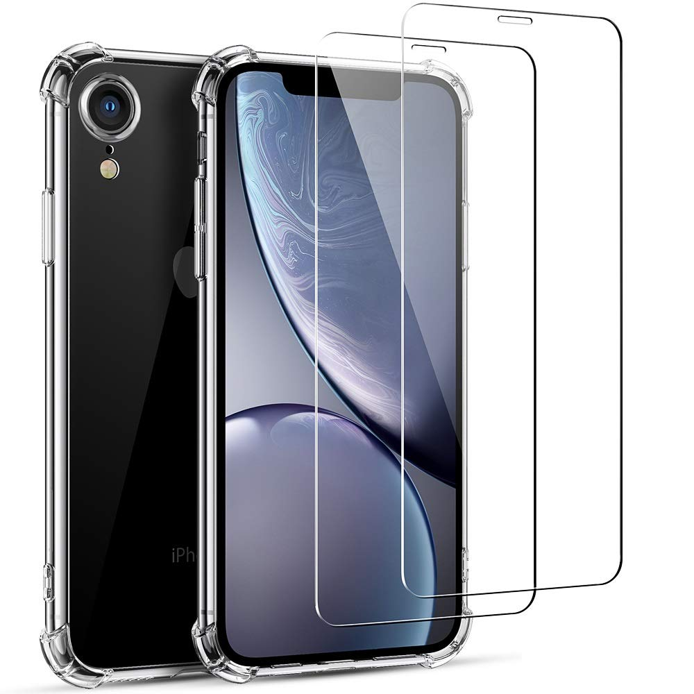 coque iPhone XR Joyguard
